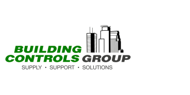 Building Controls Group Logo